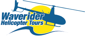 helicopter tour logo